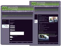 m2 accounting