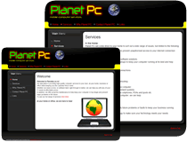 planet pc