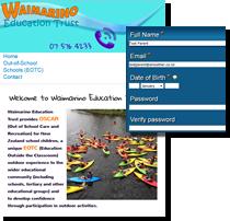 waimarino education trust