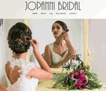 jopanni bridal
